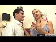sarah needs hard cock in her office and.