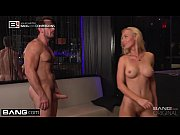 kayden kross gives his dick a.