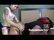 bbw ms giggles fucked by petite asian and bbc henesey