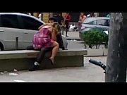 sexo na rua no rio de.