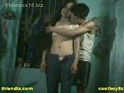 Thaimassage bandhagen kåta pojkar