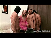 Teaser Christine belge mini gang-bang