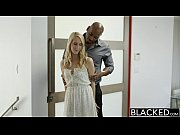 blacked hot blonde girl cadenca lux pays off.