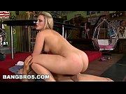 BANGBROS - Bootylicious PAWG Alexis Texas Rides Cock Like a Dream