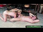 masseuse offers anal sex during a nuru massage 06