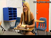 teen student holly taylor sucks teacher