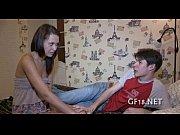 порно видео разрешил вместе с братом трахать жену