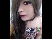 cute teen tgirl - trans novinha sexy