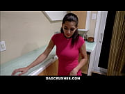 Latina Teen Step Daughter Gabriela Lopez Comes Home Late Step Dad Plays With Her Pussy And Big Ass In Shower POV