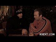 секс видео из частной коллекции на улице