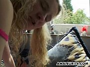 Amateur teen girlfriend sucks and fucks in a car and at home
