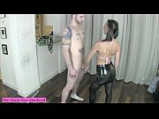 engaged to a ballbusting tease part.