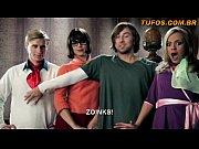Trailer Scooby-Doo Par&oacute_dia Porn&ocirc_