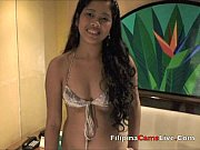 18 year old Filipina stripper from Makati Manila Bar asiangirlslive.net