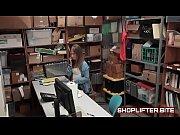 Shoplyfter Case No 1526784 Brooke Bliss