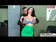(jayden jaymes) worker big melon tits girl get.