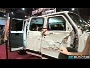 305bus miami beach exxxotica tour 2009 rachel roxxx,.