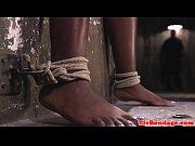Sklave bei domina lecktuch video