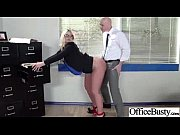 (julie cash) Naughty Sluty Busty Girl In Office Sex Action movie-20