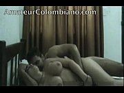video porno de modelo colombiana