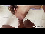 Teen giving good head Evilyn Fierce 2  73