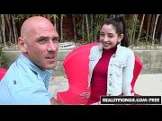 RealityKings - 8th Street Latinas - (Eva Sedona, Johnny Sins) - Naughty Eva