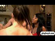 как делать эротический массаж девушке видео