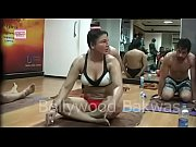 rakhi sawant hott yoga 2018