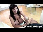 Milf body massage cum in her mouth