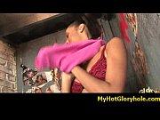 myhotgloryhole.com - interracial cock gloryhole sucking - video 23