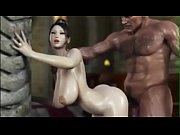 princess hardcore fuck 3d sex