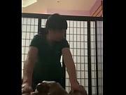 Nackt yoga sex studentin massage