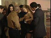 Daniella Schiffer, Kate Mors in orgy