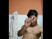 novinho dan&ccedil_ado de pau duro  (teen dancing.