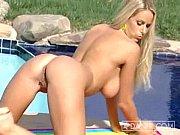 adele stephens pool