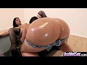 hard deep anal sex with huge butt girl video-29