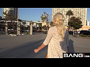 BANG Real Teens: Eliza Jane Public Flashing Fetish