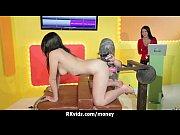 Amateur pornodarsteller kink bondage videos