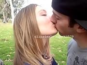 kissing tc video1