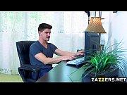 Parker Swayze blowjobs Bruce Venture