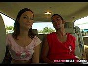 Amateur Brunette Brandi 10