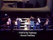 MARIAH CAREY FANTASY REMIX LIVE (DOING HOT BOOTY SHAKING DANCE) Thumbnail
