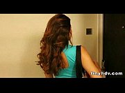 petite tiny girl drilled isabella de santos 7 91