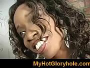 Yo yo gloryhole blowjob sexy scene 6