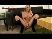 Blonde Amateur Is A Ten In Slutty Boots