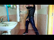 gay jeans shower fetish dick 2