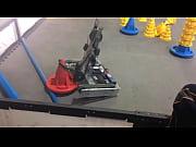 cogidon vex robot a cono del equipo contrario (gg-bot)