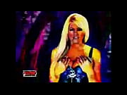 wwe diva kelly kelly   new video Juicy J   Bands A Make Her Dance ( ft. Lil Wayne 2 Chainz (Remix)