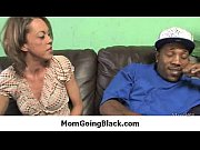 milf opens her legs for a black cock 20