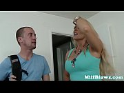 pornstar holly heart riding new tenants.